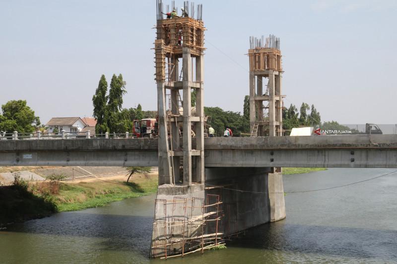 Pembangunan Infrastruktur Konektivitas