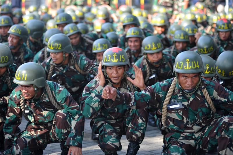 Pendidikan Pembentukan Perwira TNI AL