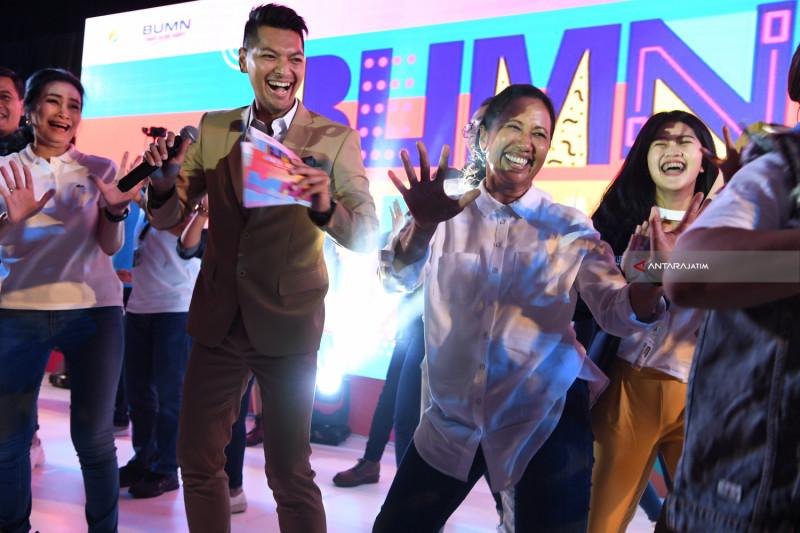 Pesan Terselip di IBD Expo 2018