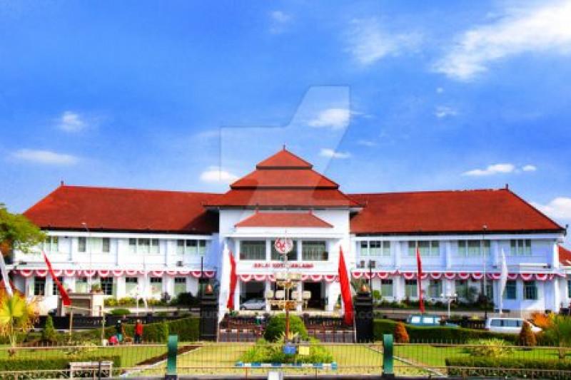 Kota Malang Bidik 4,2 Juta Wisatawan