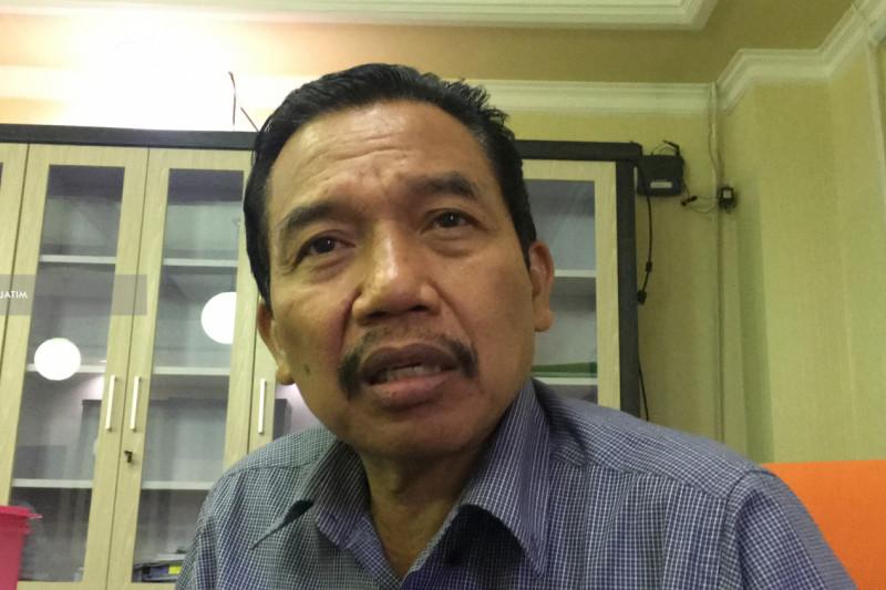 PPP Usung Cawali Surabaya yang Didukung Khofifah