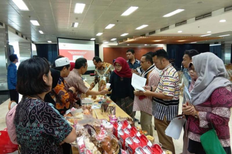 Smesco Boyong UKM Siap Ekspor ke TEI 2018