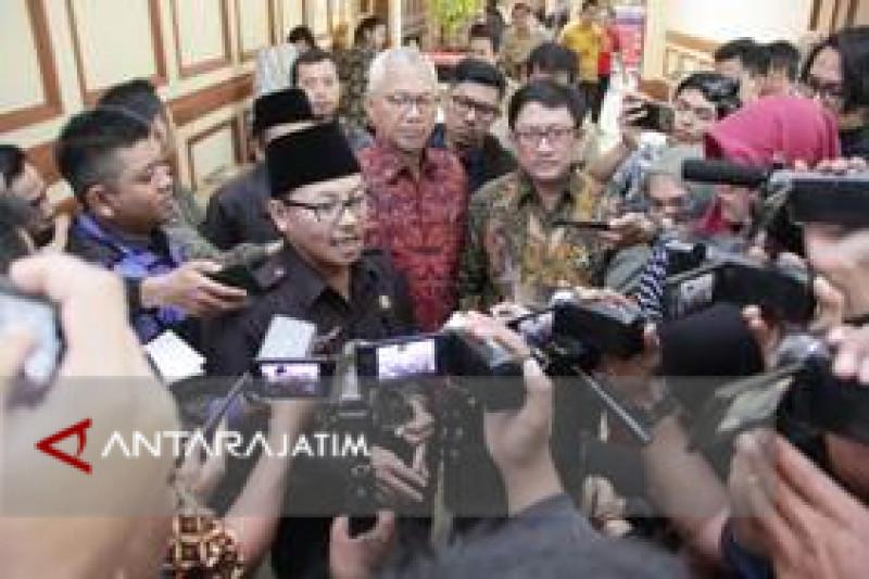 Wali Kota Khawatir Heritage di Malang terus Tergerus