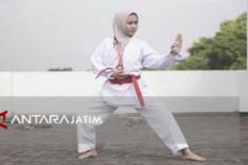 Mahasiswa UMM Bidik Juara Karate SKIF di Itali