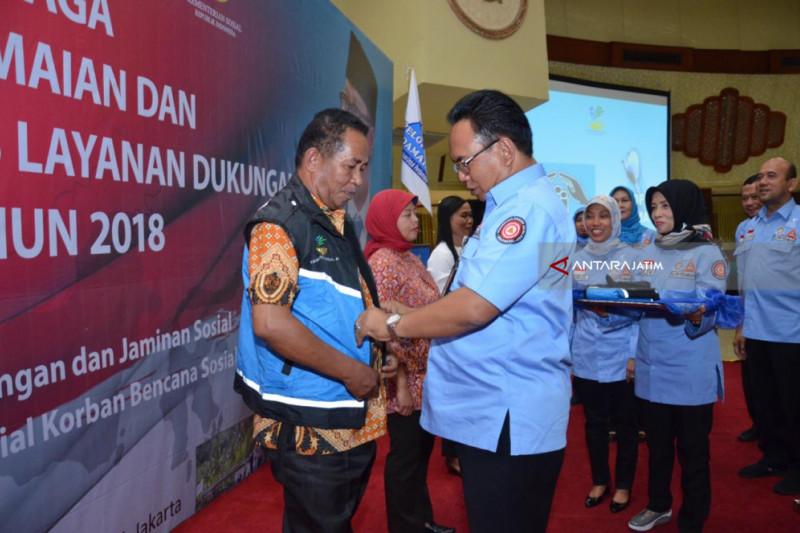 Kemensos Tingkatkan Kapasitas Pelopor Perdamaian Bangkitkan Indonesia Damai