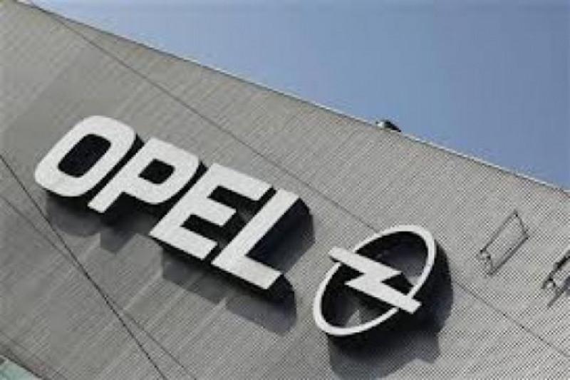 "100.000 Kendaraan Opel Bakal Kena ""Recall"""