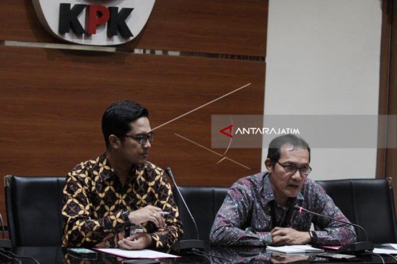 KPK Geledah Rumah Anak Bupati Malang