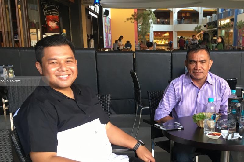 Perindo Ajukan Samuel dan Sukma Sebagai Cawali Surabaya