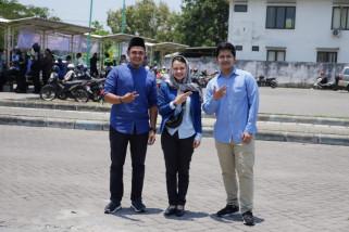 PAN Gandeng Calon Legislatif Muda di Jawa Timur