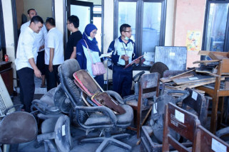 Pemkot Kediri akan Lakukan Penghapusan Barang Milik Daerah