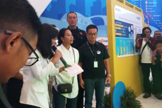 Mandiri Salurkan Rp165 Triliun Bangun Infrastruktur