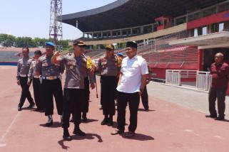 Polisi Siapkan 10 Lokasi Parkir Istighatsah Kubra di Sidoarjo
