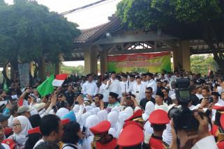 Presiden: Pemuda Jadi Motor Penggerak Negara Indonesia Maju