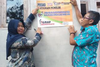 KPU Jember Buka Posko Layanan Pemilih Untuk Gerakan Lindungi Hak Pilih