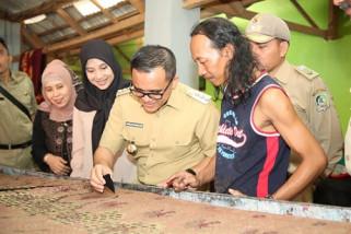 Omzet Batik Banyuwangi Naik Hingga 700 Persen