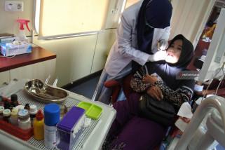 Daop Surabaya Gandeng Unair Gelar Bakti Sosial Kesehatan