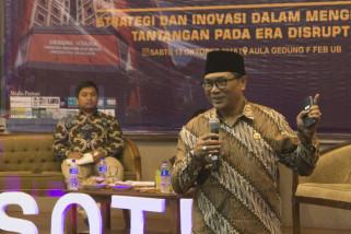 Sektor Pariwisata Buka Lapangan Kerja Padat Karya