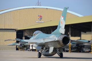 Lima Jet Tempur Iswahjudi Amankan Pertemuan IMF-WB