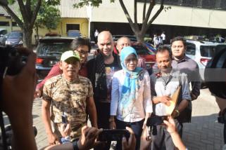 BPP Prabowo-Sandi Jatim Bahas Bantuan Hukum untuk Ahmad Dhani