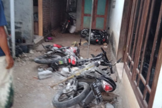 Polisi Selidiki Insiden Bentrokan Pesilat Vs Warga