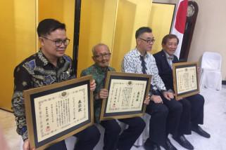 Kemenlu Jepang Beri Penghargaan Kepada Tiga Tokoh Jatim