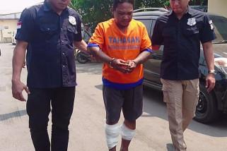 Polisi Sidoarjo Tangkap Pelaku Penganiayaan