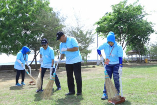 Disporaparbud Probolinggo Kampanyekan Gerakan Sadar Wsata