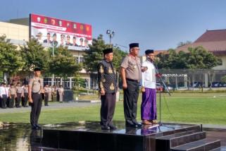 Kapolda Jatim: Hari Santri Momentum Polisi Dekat dengan Ulama