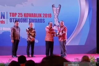 Pemkab Situbondo Peroleh Penghargaan