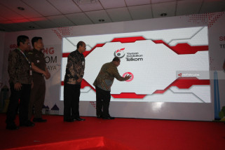 Grand Launching ITTelkom Surabaya