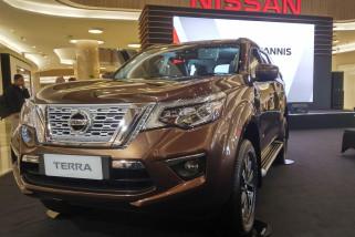 Nissan Bidik Pasar Surabaya untuk Produk Terra