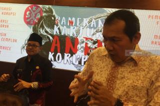 Konsultasi KPK, Pemkot Malang Gali Potensi Pendapatan Daerah