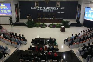 Sutiaji-Sofyan Edi Paparkan Visi-Misi Untuk Kota Malang