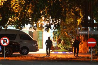 MCW Menduga Ada Lima Kasus Korupsi di Kabupaten Malang
