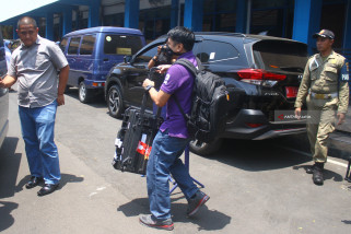 KPK Jadwalkan Pemeriksaan Saksi Terkait Korupsi Kabupaten Malang