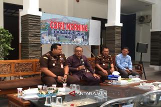 Kajari Sampang Ceritakan Tantangan Penyidikan Korupsi Listrik Desa