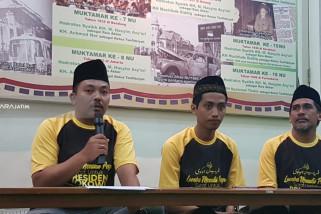 Lesbumi Surabaya Gelar Lomba Menulis Surat Arab Pegon Kepada Persiden