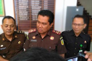Kejari Trenggalek Tahan Anggota DPRD Terduga Kasus Suap