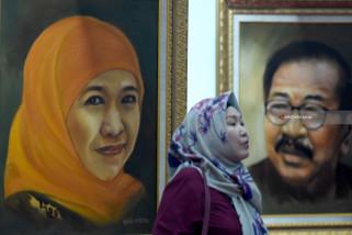 Pasar Seni Lukis Indonesia 2018