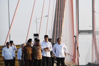 Jembatan Suramadu Gratis, Inilah Perpresnya