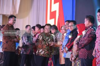Surabaya Tiga Kali Raih Penghargaan Kihajar dari Kemendikbud