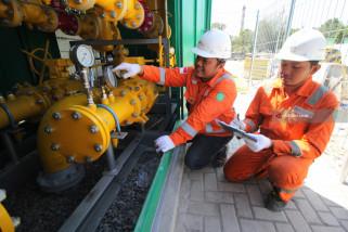 PGN : Perluasan Jaringan Gas Sebuah Kebutuhan