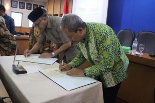 ITS-Aceh Teken Kerja Sama Kembangkan Sistem Elektronik