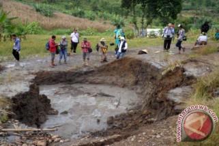 Bojonegoro Miliki Potensi Gempa karena Dilewati Sesar