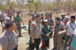 Polda Jatim Berangkatkan Ratusan Personel ke Pulau Sapudi