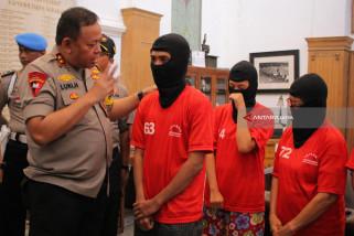 Polisi Jatim Dalami Kasus Perdagangan Bayi