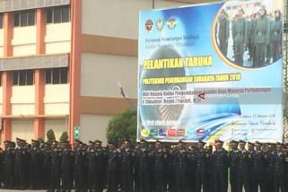 Pemkot Surabaya Titipkan 48 Taruna Penerbangan