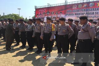 7.000 Personel Amankan Pilkada Ulang di Sampang