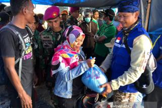 Pemerintah Ubah Sistem Distribusi untuk Optimalkan Penyaluran Bantuan