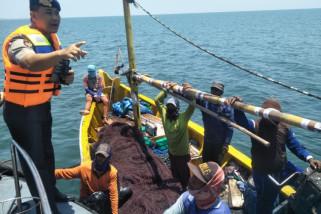 Tujuh Nelayan Hilang asal Probolinggo Belum Ditemukan